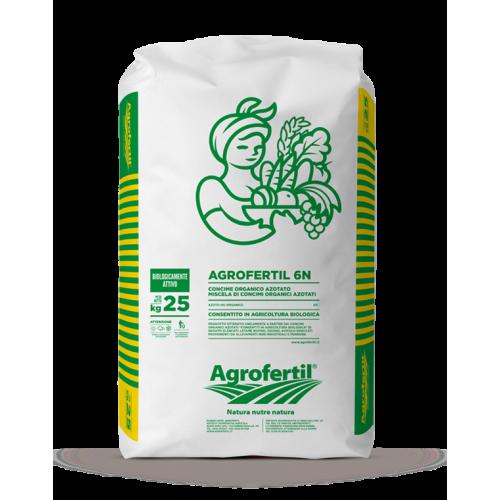 Agrofertil 6N