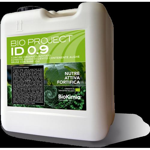 Bio Project ID 0.9