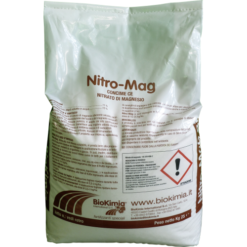 Nitro-Mag